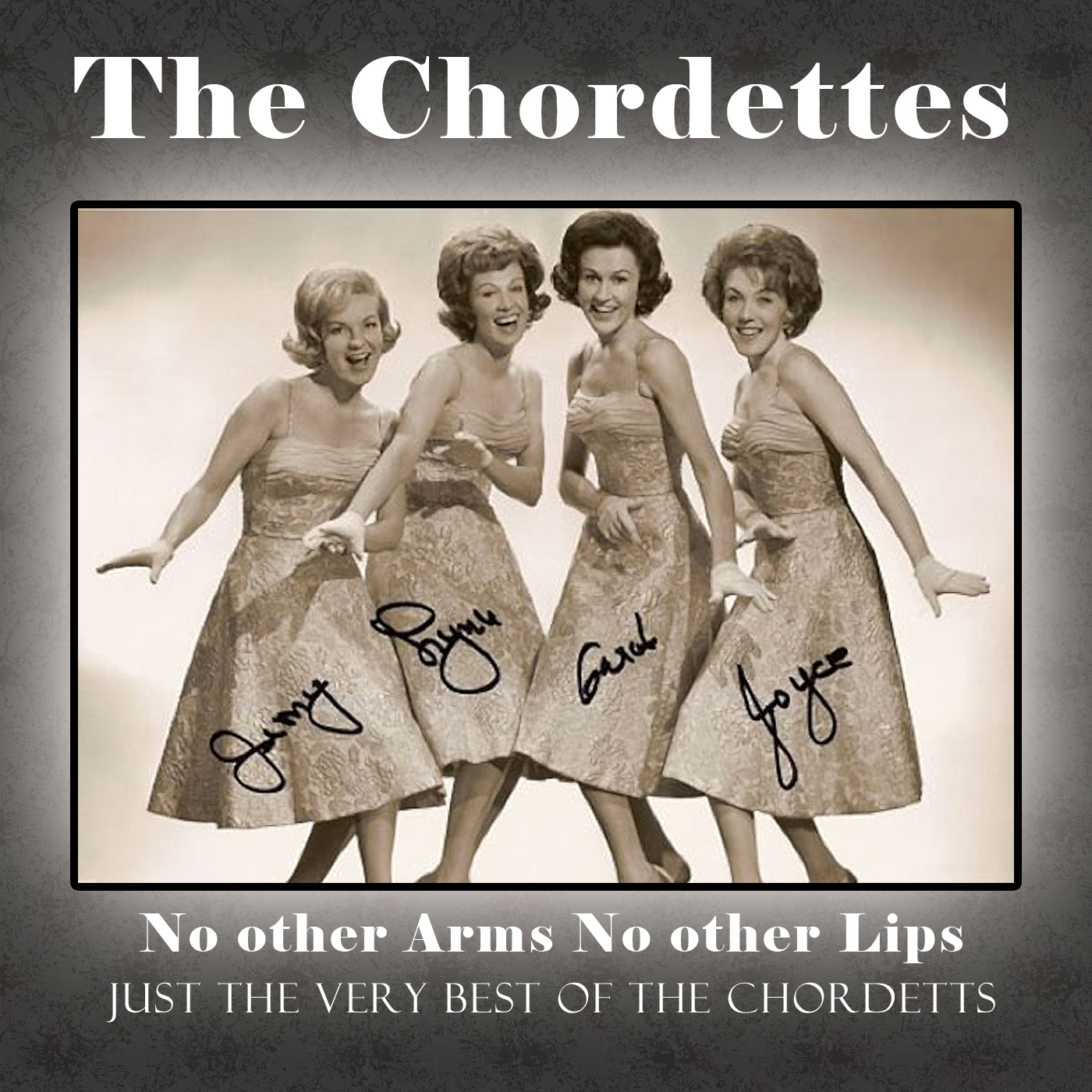 The-Chordettes
